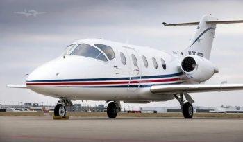 2004  Hawker 400 full