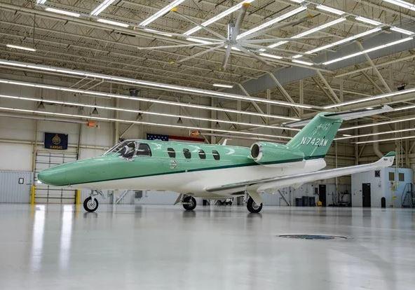 2020  Cessna Citation Mustang M2 full