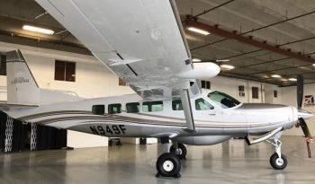 2017  Cessna Caravan full