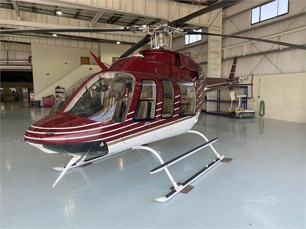 2002  Bell Helicopter full