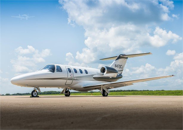 2005  Cessna Citation CJ1 full