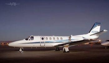 1998  Cessna Citation Bravo full