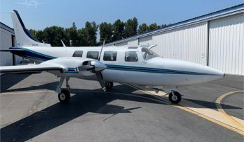 1984  Other Multi-Engine full