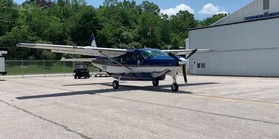 2009  Cessna Caravan full