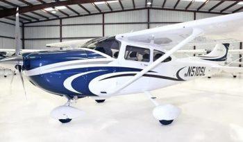 2009  Cessna 182 full