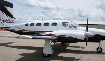 1981  Cessna 421 full
