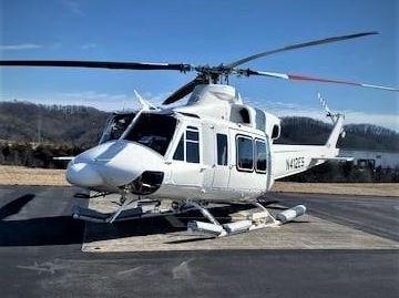 2006  Bell Helicopter full