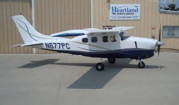 1981  Cessna 210 full