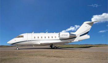 2005  Bombardier 604 full
