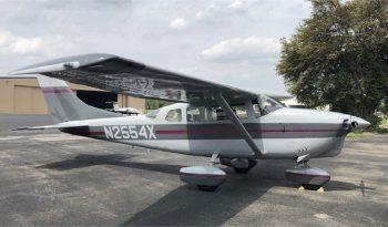 1964  Cessna 206 full