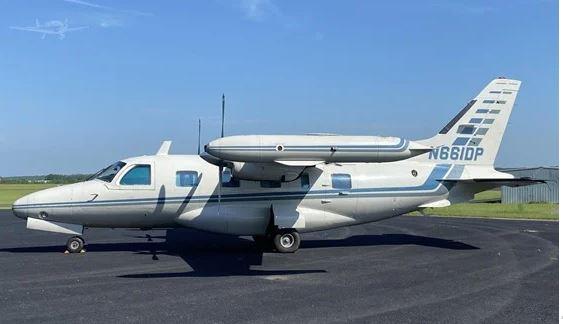 2001  Cessna Citation Excel full