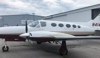 1983  Cessna 414 full