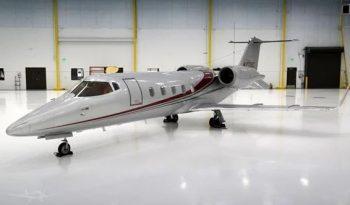 2002  Learjet Lear 60 full