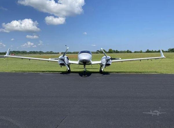 2007  Diamond DA-42 Twinstar full