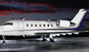 2008  Bombardier 605 full