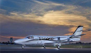 1990  Cessna Citation V full