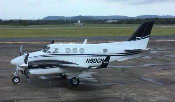 2014  Beechcraft King Air C90GTx full