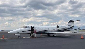 2005  Learjet Lear 60 full