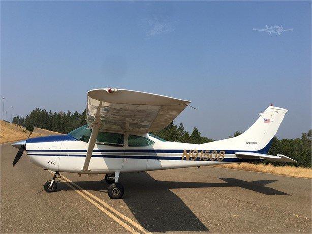 1969  Cessna 182 full
