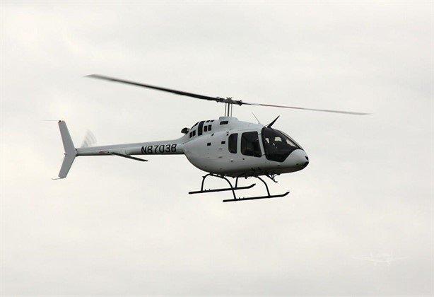 2019  Bell Helicopter full