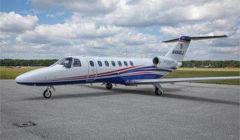2016  Cessna Citation CJ3 full