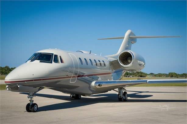 2000  Cessna Citation X full