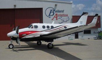 2013  Beechcraft King Air 90 full