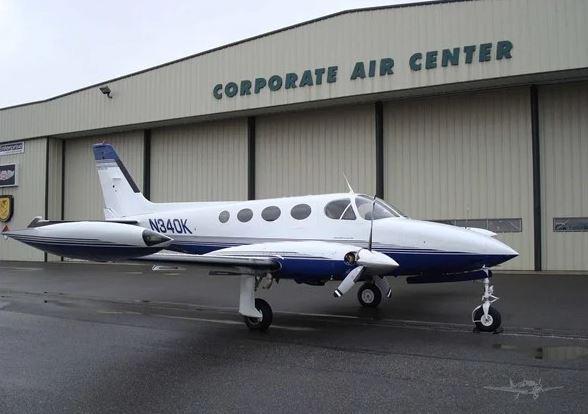 1979  Cessna 340 full
