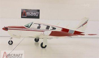 1971  Piper Cherokee Arrow full