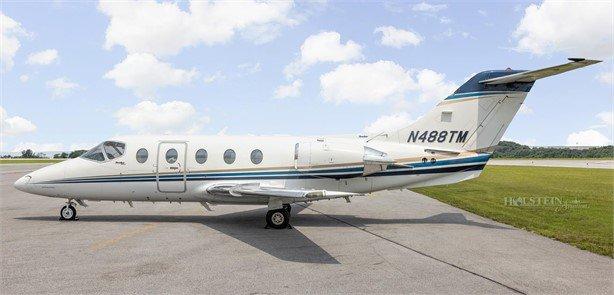 2008  Hawker 400XP full