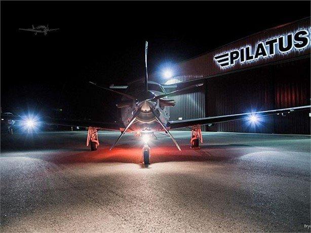 2000  Pilatus PC-7 full