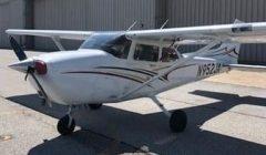 2007  Cessna 172 full
