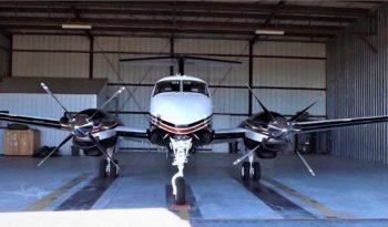 1980  Beechcraft King Air F90 full