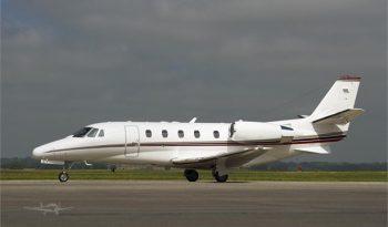 2002  Cessna Citation Excel full