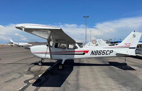 1998  Cessna 172 full