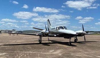 1984  Cessna Conquest full