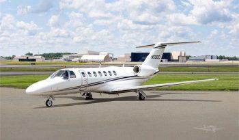 2019  Cessna Citation CJ3 full