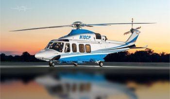 2018  Agusta 139 full
