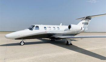 1997  Cessna Jet full