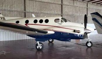 Beechcraft King Air C90 full