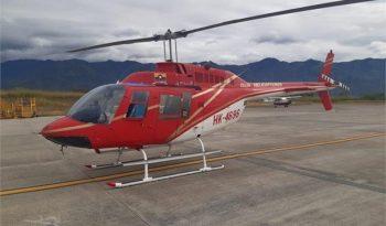 1978  Bell 206B III full