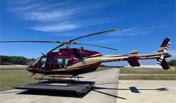 2001  Bell Helicopter full