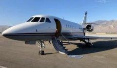 2001  Dassault Falcon 2000 full