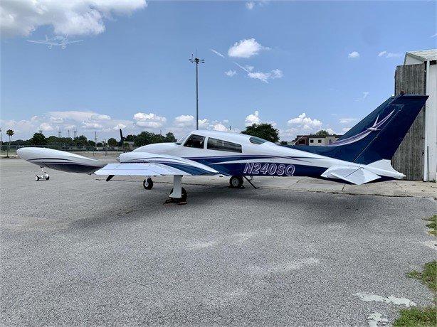 1975  Cessna 310 full