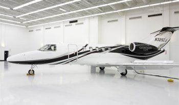 2021  Cessna Citation CJ4 full