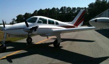 1965  Cessna 310 full