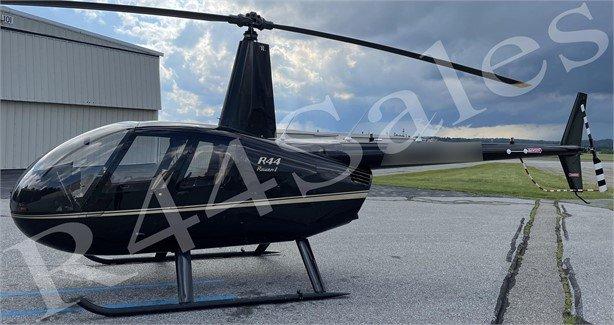 2016  Robinson R44 full