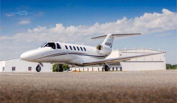 2010  Cessna Citation CJ2 full