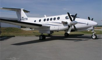 1977  Beechcraft King Air 200 full