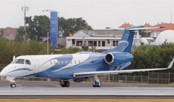 2008  Embraer Legacy full